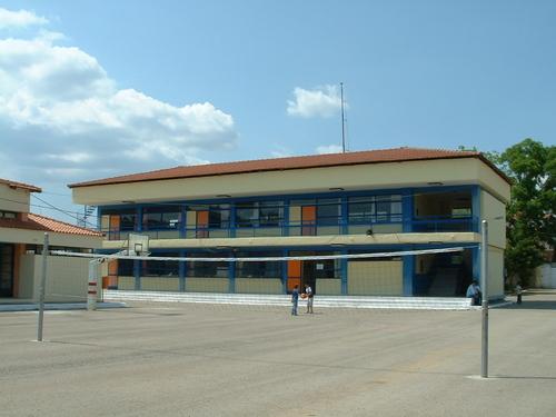 Αποτέλεσμα εικόνας για Δημοτικό σχολείο κρεστένων